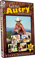 GENE AUTRY: COLLECTION 2 DVD