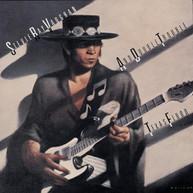 STEVIE RAY VAUGHAN DOUBLE TROUBLE - TEXAS FLOOD (LEGACY) (DIGIPAK) CD
