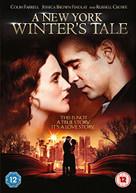 A NEW YORK WINTERS TALE (UK) DVD