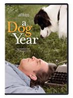 DOG YEAR DVD