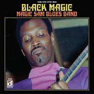 MAGIC SAM - BLACK MAGIC CD
