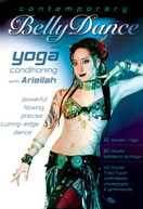 CONTEMPORARY BELLYDANCE & YOGA CONDITIONING DVD