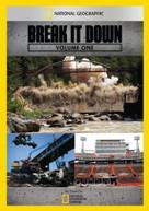 BREAK IT DOWN (2PC) (MOD) DVD