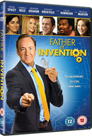 FATHER OF INVENTION (UK) DVD