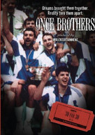 ESPN ONCE BROTHERS DVD