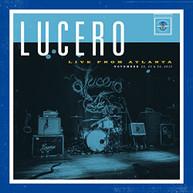 LUCERO - LIVE FROM ATLANTA CD
