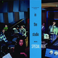 SPECIALS - IN THE STUDIO (SPECIAL) CD
