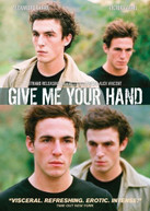 GIVE ME YOUR HAND (WS) DVD