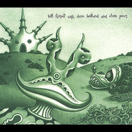BILL FRISELL ELVIN HOLLAND JONES - SAME AS ABOVE CD