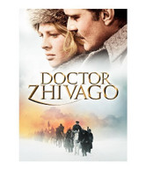 DOCTOR ZHIVAGO (1965) (2PC) (WS) DVD