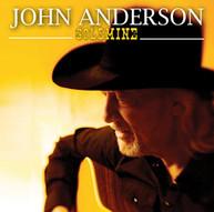 JOHN ANDERSON - GOLDMINE CD