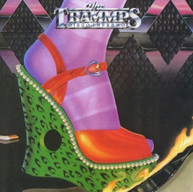 TRAMMPS - DISCO INFERNO (MOD) CD