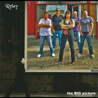 RELAY - BIG PICTURE CD
