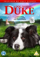 A DOG NAMED DUKE (UK) DVD