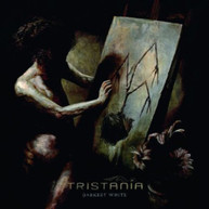 TRISTANIA - DARKEST WHITE CD