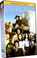CHISHOLMS: THE COMPLETE SERIES (3PC) (3 PACK) DVD