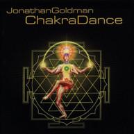 JONATHAN GOLDMAN - CHAKRA DANCE CD