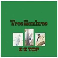 ZZ TOP - TRES HOMBRES (BONUS TRACKS) CD