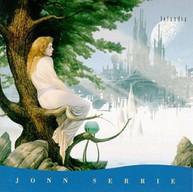 JONN SERRIE - IXLANDIA CD