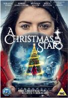A CHRISTMAS STAR (UK) DVD