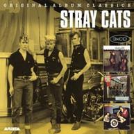 STRAY CATS - ORIGINAL ALBUM CLASSICS (IMPORT) CD