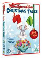 BUGS BUNNY - LOONEY TUNES CHRISTMAS (UK) DVD