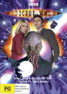 DOCTOR WHO: SERIES 2 - VOLUME 4 (2006) DVD