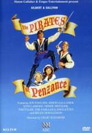 GILBERT & SULLIVAN ENGLISH GALLAHER LAMOND - PIRATES OF PENZANCE DVD