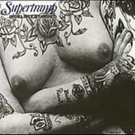 SUPERTRAMP - INDELIBLY STAMPED CD