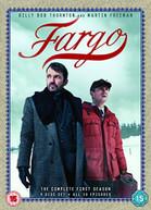FARGO - SEASON 1 (UK) DVD