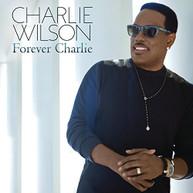 CHARLIE WILSON - FOREVER CHARLIE CD