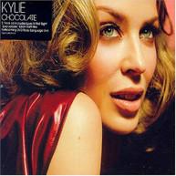 KYLIE MINOGUE - CHOCOLATE 1 CD