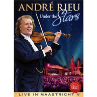 ANDRE RIEU - UNDER THE STARS - LIVE IN MAASTRICHT V DVD