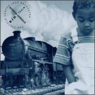 WYNTON MARSALIS LINCOLN CENTER JAZZ ORCHESTRA - BIG TRAIN (MOD) CD