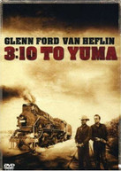 3:10 TO YUMA (1957) (WS) (SPECIAL) DVD
