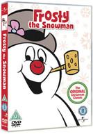 FROSTY THE SNOWMAN (UK) - DVD
