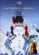 H.H. DALAI LAMA - POWER OF COMPASSION DVD