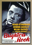 BRIGHTON ROCK ('47) DVD