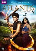 ATLANTIS: SEASON ONE (3PC) (3 PACK) DVD