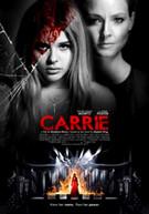 CARRIE (2013) (UK) DVD