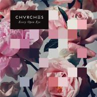 CHVRCHES - EVERY OPEN EYE CD
