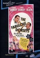FABULOUS DORSEYS (MOD) - DVD