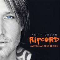KEITH URBAN - RIPCORD CD