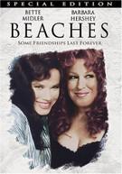 BEACHES (SPECIAL) (WS) DVD