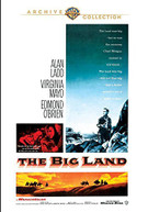 BIG LAND (WS) DVD