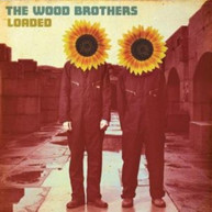 WOOD BROTHERS - LOADED CD