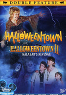 HALLOWEENTOWN DOUBLE FEATURE DVD