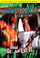 CANNIBAL LOLITA: A LOVE STORY (WS) DVD