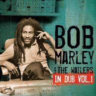 BOB MARLEY & WAILERS - IN DUB: 1 CD