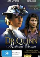 DR. QUINN MEDICINE WOMAN: SEASON 1 (1993) DVD